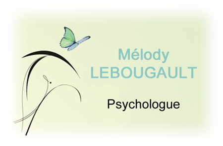 Cabinet psychologue, Mélody LEBOUGAULT